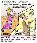 modern-pharisee