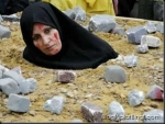 muslim-woman-stoned-to-death-for-adultery